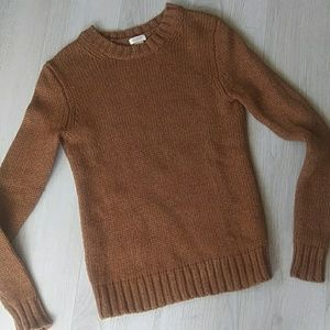 J.Crew Wool Blend Sweater